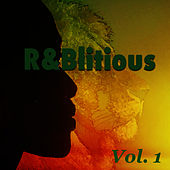 R&Blitious, Vol. 1 von Various Artists