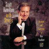 With Strings by Scott Hamilton
