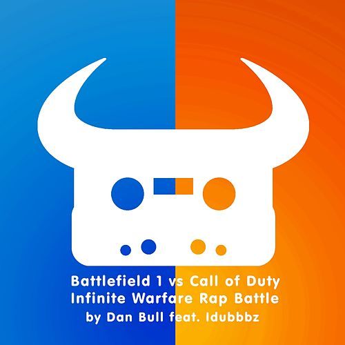 Battlefield 1 vs. Call of Duty Infinite Warfare Rap Battle by Dan Bull