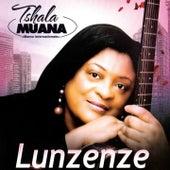 Lunzenze by Tshala Muana