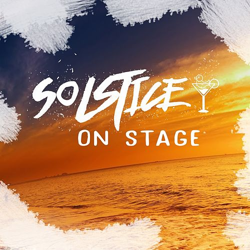 On Stage (Demo) by Solstice