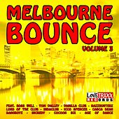 Melbourne Bounce, Vol. 3 by Various Artists
