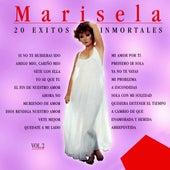 20 Éxitos Inmortales, Vol. 2 by Marisela