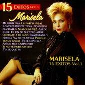 Marisela: 15 Éxitos, Vol. 1 by Marisela
