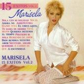 Marisela: 15 Éxitos, Vol. 2 by Marisela