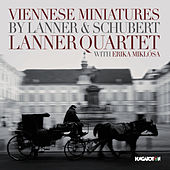 Viennese Quartets by Various Artists