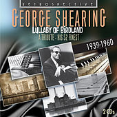 George Shearing: Lullaby of Birdland by George Shearing