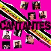 Cantantes de Donde Son by Various Artists