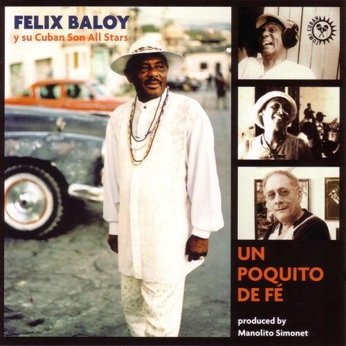 Un Poquito de Fe by Afro-Cuban All Stars