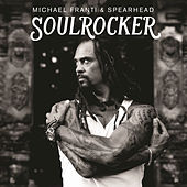 My Lord by Michael Franti