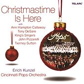 Christmastime Is Here by Erich Kunzel