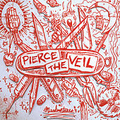 Misadventures by Pierce The Veil