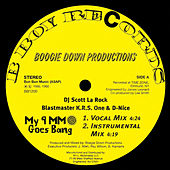 My 9mm Goes Bang / Criminal Minded by Boogie Down Productions