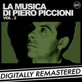 La musica di Piero Piccioni Vol. 2 by Piero Piccioni