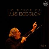 Lo mejor de Luis Bacalov - Vol. 1 by Various Artists