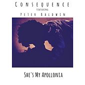 She's My Apollonia (feat. Peter Baldwin) by Consequence