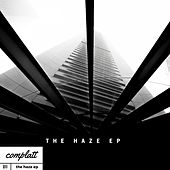 The Haze EP by Klank
