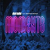 Moments (feat. Sebastian Reyman) von Various Artists