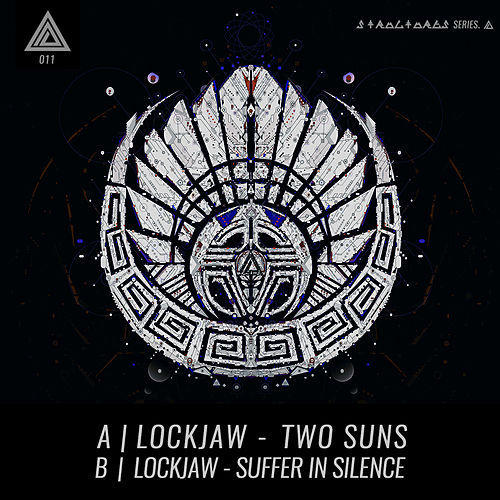 Plasma 011 - Lockjaw by Lockjaw