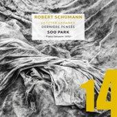 Schumann: Dernière pensée by Various Artists
