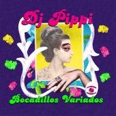 Bocadillos Variados by DJ Pippi