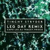 Leg Day (Remix) by Tinchy Stryder