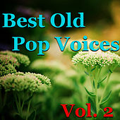 Best Old Pop Voices, Vol. 1 von Various Artists
