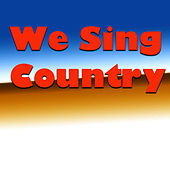 We Sing Country von Various Artists