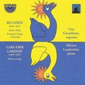 Linde & Larsson: Songs by Mårten Landström