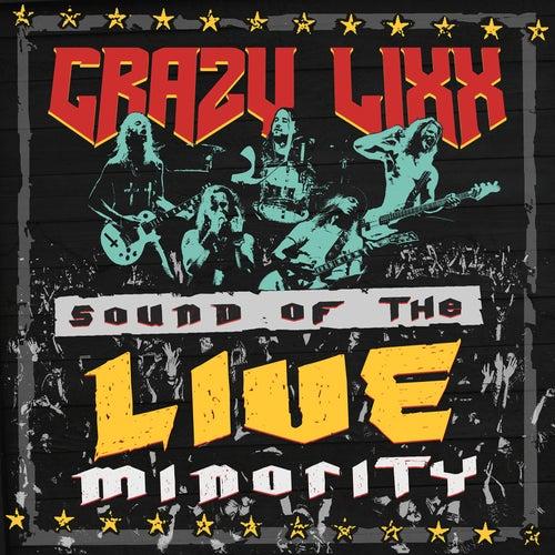 21' Til I Die (Live) by Crazy Lixx