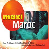 Maxi Maroc by Various Artists