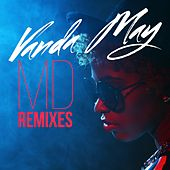 MD (Remixes) by Vanda May