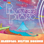 Sleeping Silver Horses by Player Piano