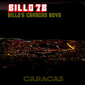 Billo 78 Caracas by Billo's Caracas Boys