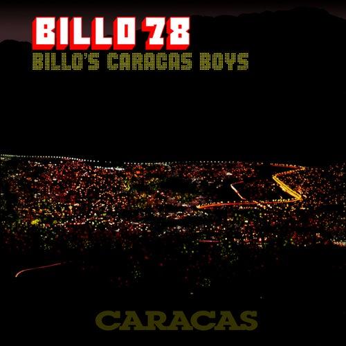 Billo 78 Caracas by Billo's Caracas Boys