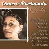 Soy Cubana by Omara Portuondo