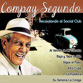 Recordando Social Club by Compay Segundo