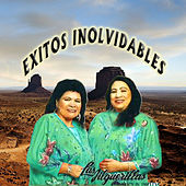 Exitos Inolvidables by Las Jilguerillas