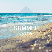 Street King Presents Summer 2016 by Various Artists