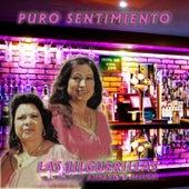 Puro Sentimiento by Las Jilguerillas