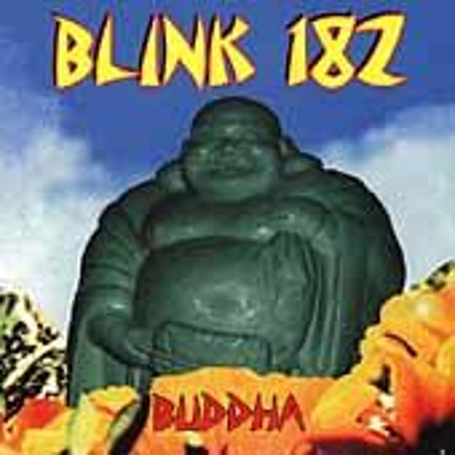Buddha by blink-182