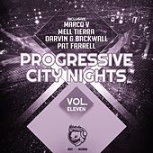Progressive City Nights. Vol. Eleven by Various Artists