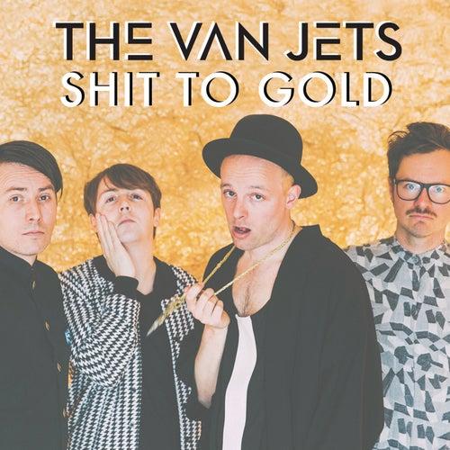 The Van Jets - Danger Zone