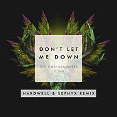 Don't Let Me Down (Hardwell & Sephyx Remix) by The Chainsmokers