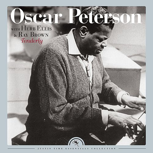 Tenderly (with Herb Ellis & Ray Brown) (Live; 2016 Remastered) von Oscar Peterson