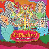 It's Different For Girls by of Montreal