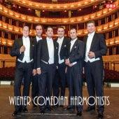 Wiener Comedian Harmonists von Wiener Comedian Harmonists