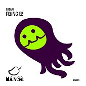 Flying EP by Casari
