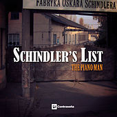 Schindler's List by Piano Man