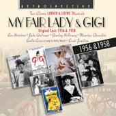 My Fair Lady & Gigi by Original Cast